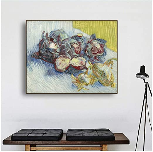 XingChen Obra de Arte Pintura 2x20x35cm sin Marco Coraz/ón geom/étrico Pintura de Lienzo Arte de la Pared Carteles e Impresiones de pi/ña Tropical Imagen de Moda Decoraci/ón para el hogar