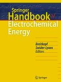 Springer Handbook of Electrochemical Energy (Springer Handbooks)