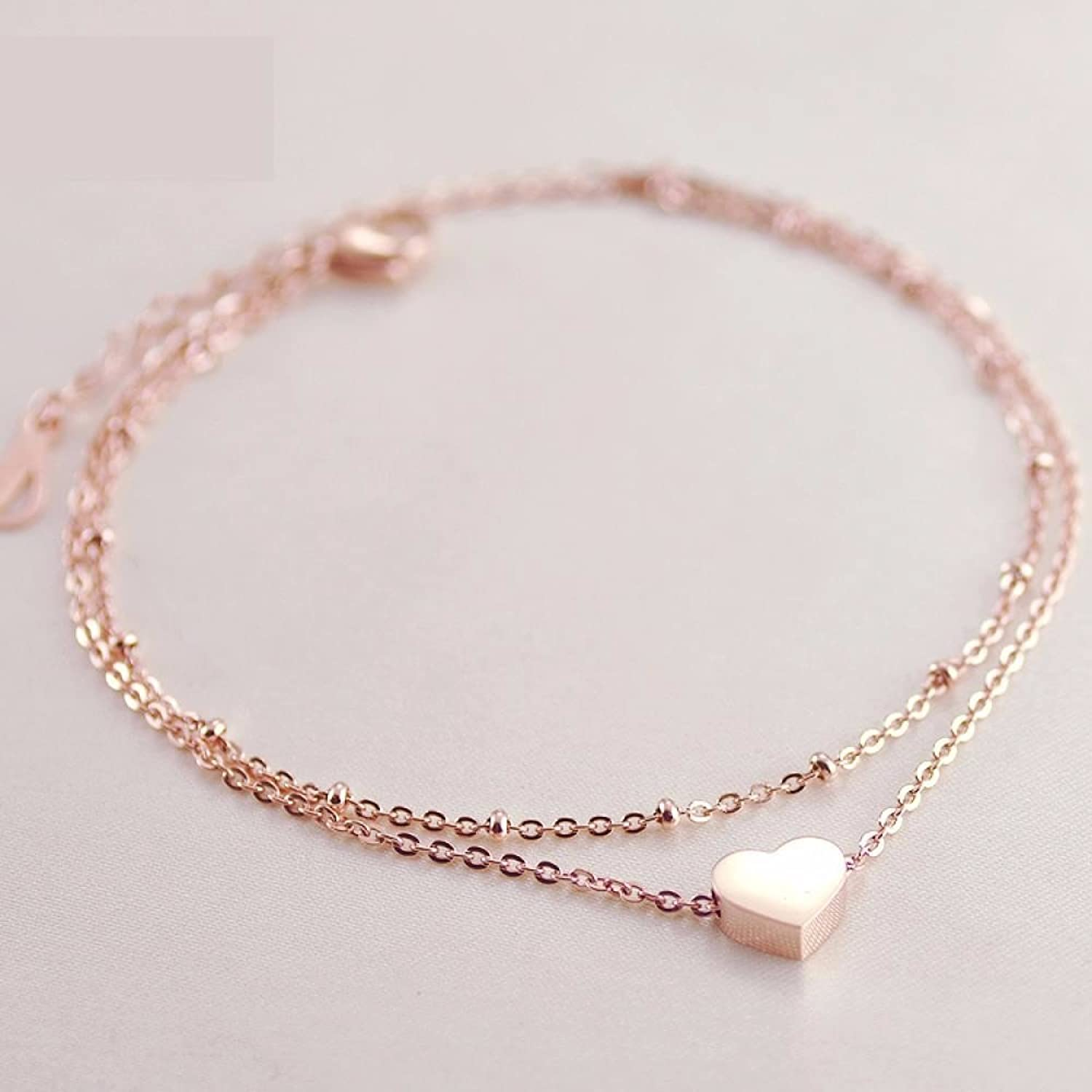 uk gold jewellery ankle infinity fancy anklet p bracelet