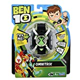 Ben 10 Basic Omnitrix Role Play Watch