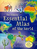 Essential Atlas of the World, Stephanie Turnbull, 0794527892