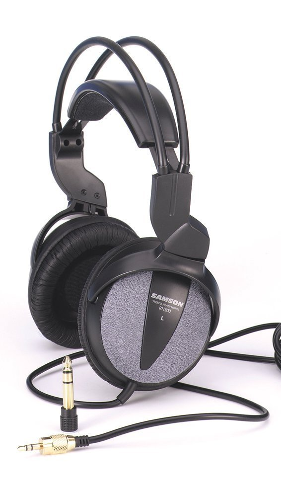 Samson RH300 Headphones