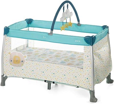 Jane - Cunas y camas infantiles - Cunas de viaje: Amazon.es: Bebé