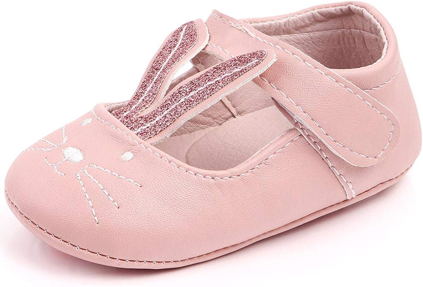 Babys shop Kids Baby Shoes Prewalker Flower Soft Sole Infant Girl First Walkers Booties for Newborn Anti-Slip Crib