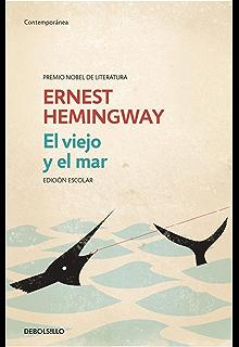 Ernest Hemingway - El Viejo y el Mar-The Old Man and the Sea (