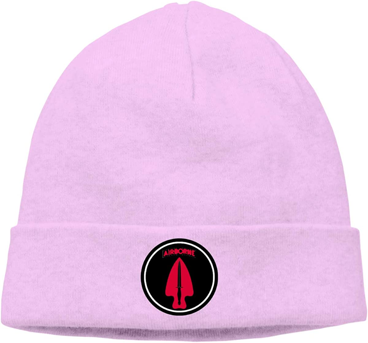 WWGSFSDHTTM Alzheimers Awareness Warm Hat Baggy Slouchy Beanie Hat Skull Cap