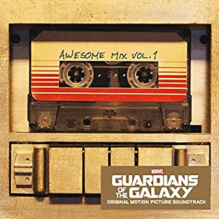 Vol. 1-Guardians of the Galaxy: Awesome Mix (Vinyl) by Various Artists (B00N5EU7F6) | Amazon Products