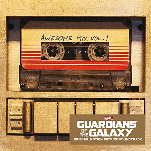 Vol. 1-Guardians of the Galaxy: Awesome Mix (Best Of 80s Vinyl)