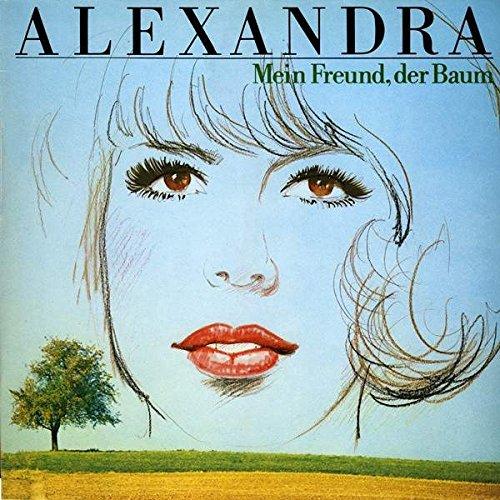 Alexandra - Alexandra - Mein Freund, Der Baum - Mercury - 824 188-1, Mercury - 824 188-1 Q - Zortam Music