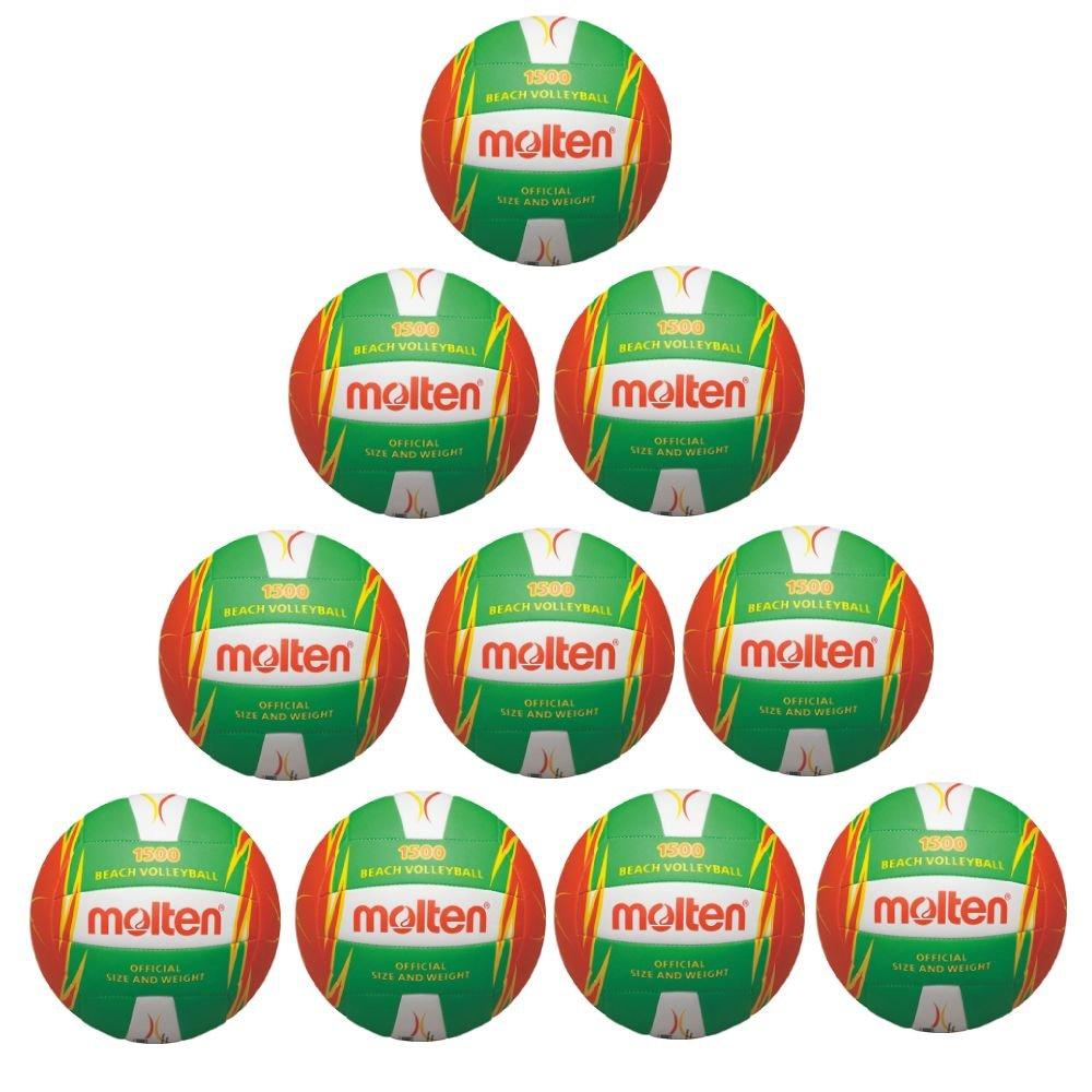 Fan Sport 24 Molten - Balón de voleibol v5b1500 lo de ocio playa ...