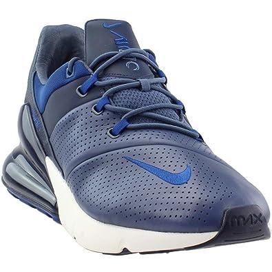 Nike Mens Air Max 270 Premium Casual Sneakers,