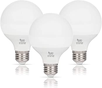 Simba G25 LED Vanity Globe Light