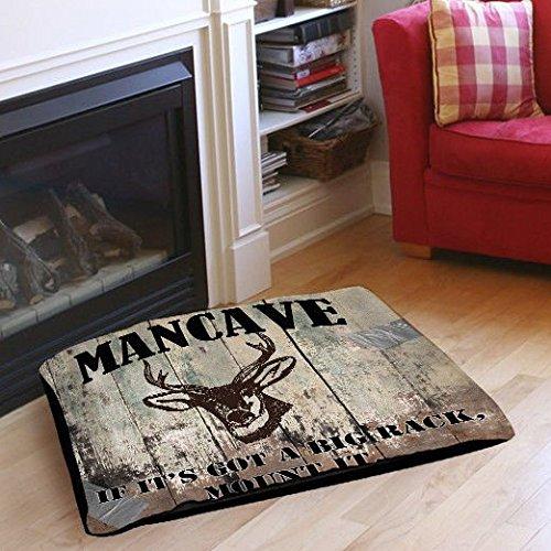 thumbprintz-mancave-ii-indoor-outdoor-pet-bed
