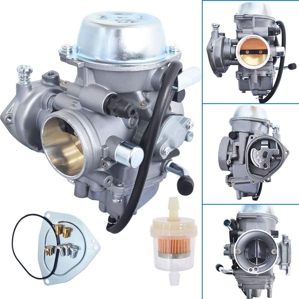 Replacement Parts labwork Carburetor Carb Fit for 2004-2005 John ...