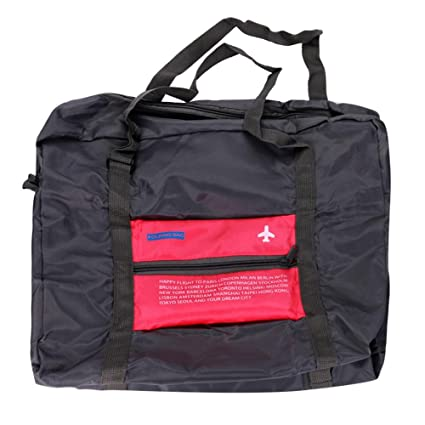 d89d66434a Image Unavailable. Image not available for. Color  Simayixx Travel Storage  Bag