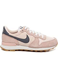 W Prm Nike Baskets gristaupevoile Femme Internationalist Violet dqxUH
