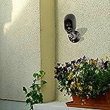 EEEKit Security Mental Wall Mount + Silicone