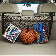 High Road Cargo Net with Pull Tab