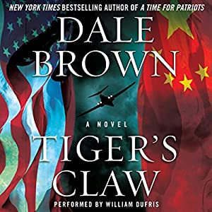 Tiger's Claw Audiobook