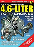 How to Build Max-Performance 4. 6-Liter Ford Engines, Sean Hyland, 1613251548