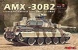 """Meng """"modèle 1: 35Français Principal bataille Kit amx-30b2"""" réservoir (Multicolore)"""