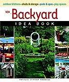 backyard landscape ideas New Backyard Idea Book (Taunton Home Idea Books)