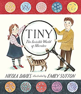 book cover of Tiny