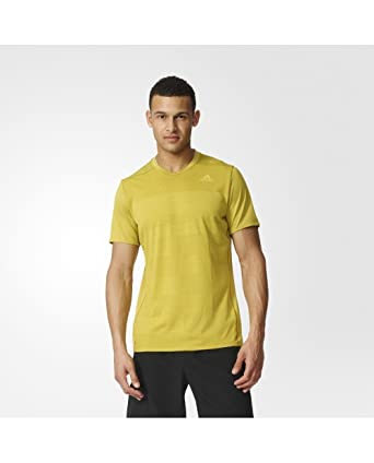 best sneakers 052e3 c16f1 adidas SN SS TEE M - T-Shirt for Men, S, Green