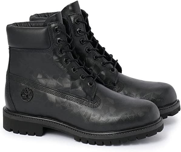 Timberland 6 in Premium Homme Boots Noir: