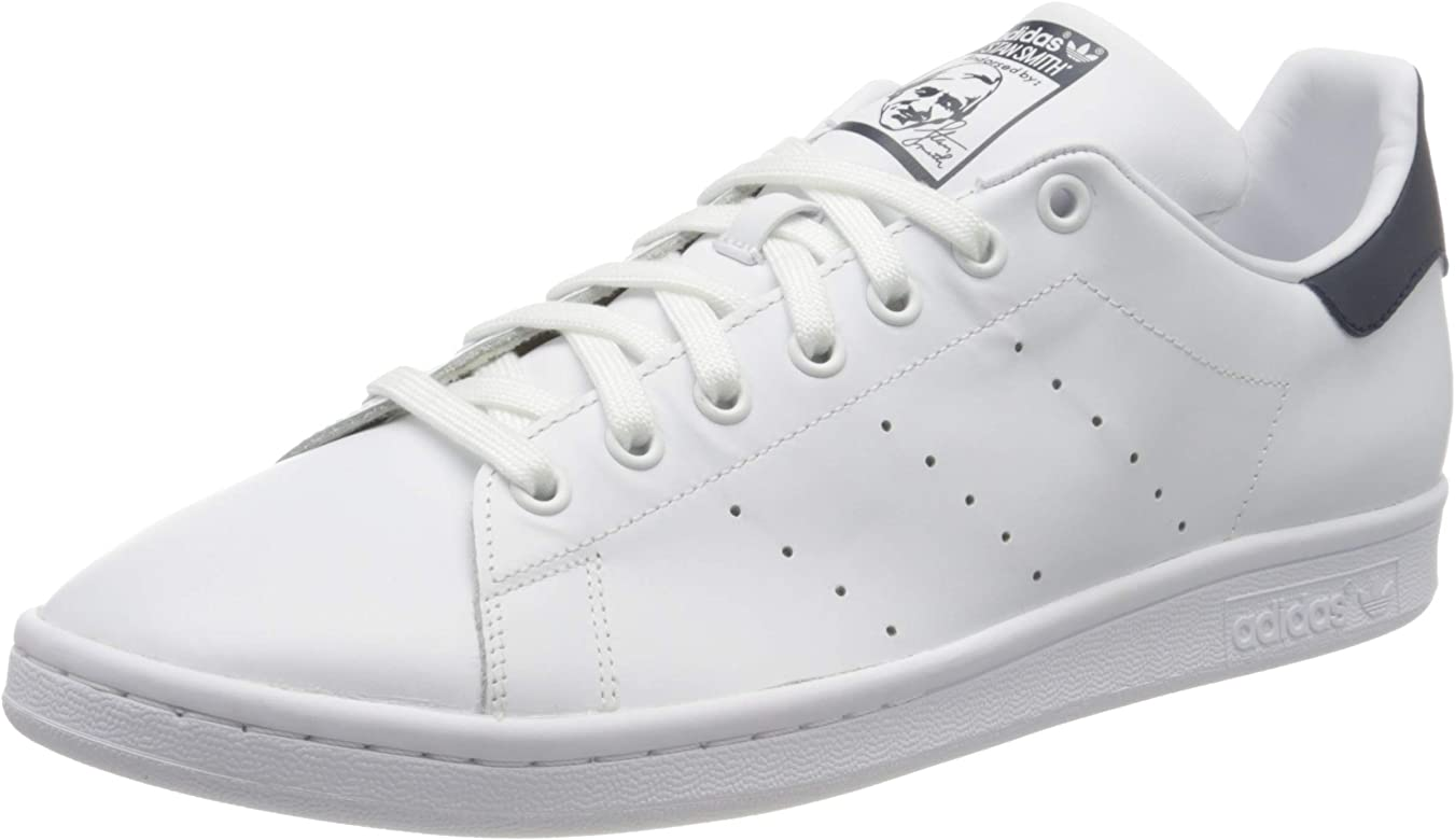 adidas Originals Stan Smith Zapatillas de Deporte Unisex adulto ...