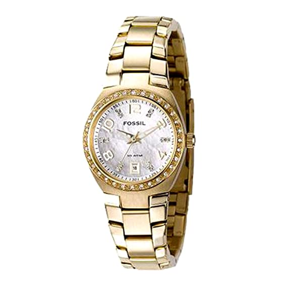 Fossil AM4219 Mujeres Relojes