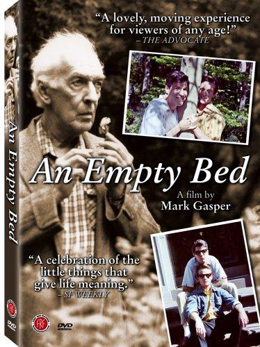 DVD : Sabrina Artel - An Empty Bed (Widescreen)