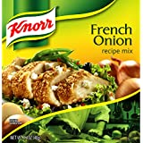 Knorr French Onion Recipe Mix Pouch, 1.4 oz