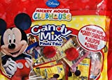 Disneys Mickey Mouse Clubhouse Candy Mix Pinata Filler