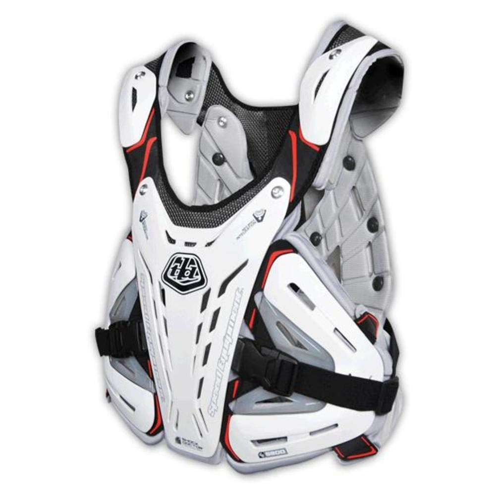 Troy Lee Designs 5900 Chest Protector - Youth Black 501003203