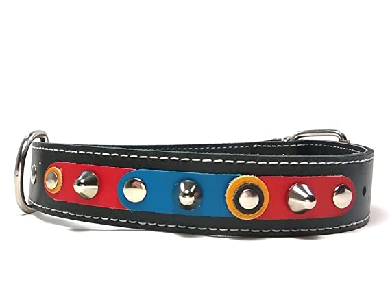 Superpipapo Original Collar para Perros Grandes FC Barcelona ...