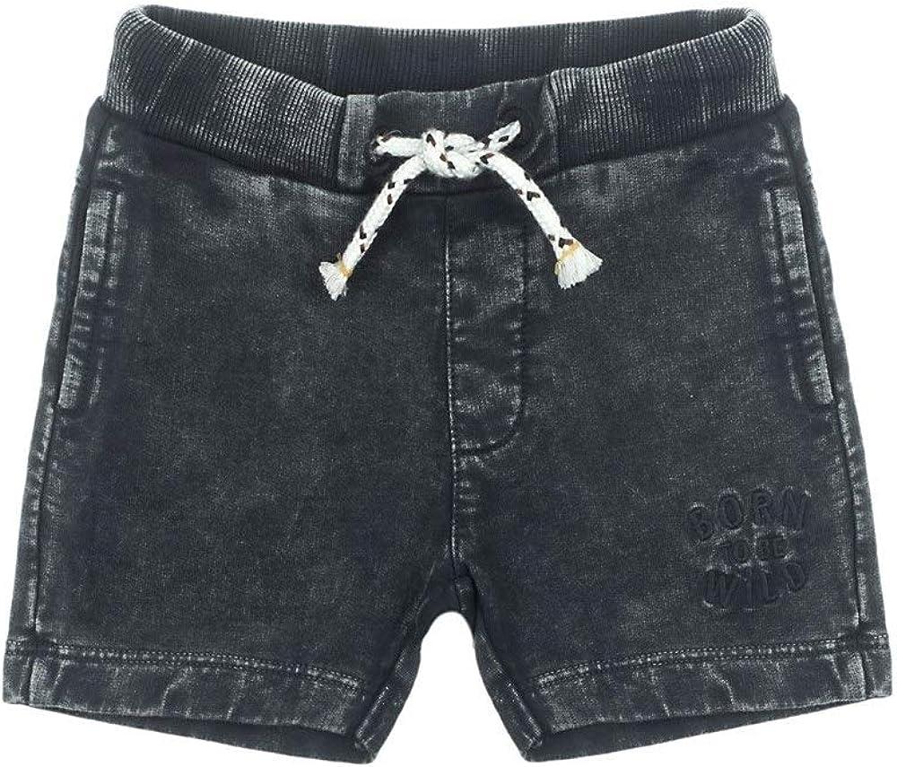 Feetje Pantaloncini da Bambino in Stile Denim