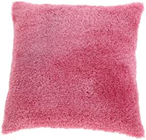 Amazon.com: Brentwood Poodle 25-Inch-by-25-Inch Floor Cushion, Pink ...