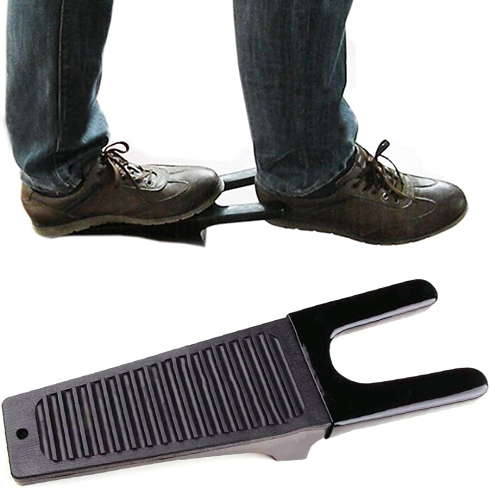 Walking Shoes Remover Foot Scraper Boot Jack Boot Puller,Boot Removes Rubber