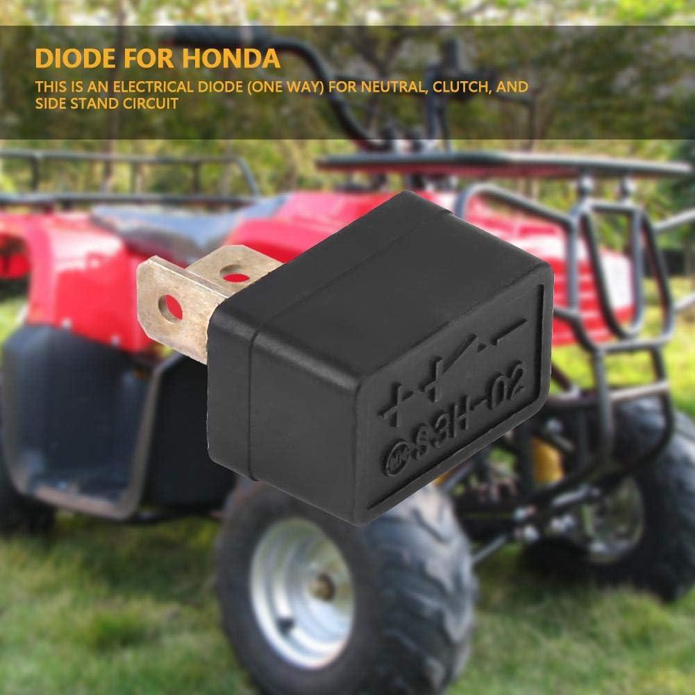 Rectifier Diode for Honda TRX500FA Foreman Rubicon 2001-2004 31700-124-003 Rectifier Diode