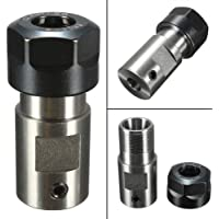 BQKKWIN ER11A Wrench Collet Chuck Spanner Clamping Nut Wrench for CNC Milling Lathe Carbon Steel