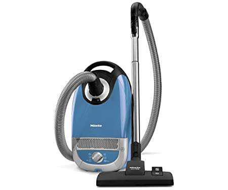 Miele Complete C2 Hard Floor Canister Vacuum Cleaner