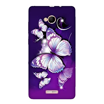 promo code f686d 3f477 Fasheen Designer Soft Case Mobile Back Cover for: Amazon.in: Electronics
