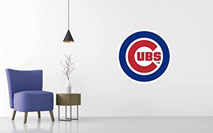 2ce067018e7 Image Unavailable. Image not available for. Color  Baseball Team Logo - Wall  Decal Removable ...