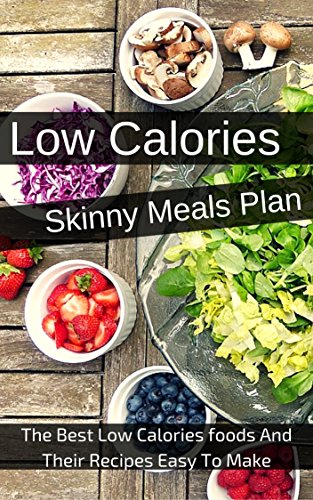low calories skinny meals plan the best low calories foods and