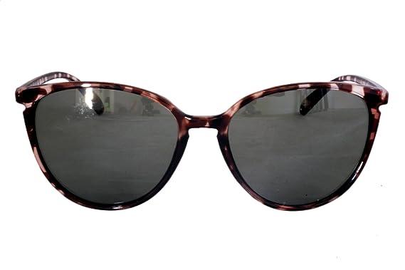 Foster Grant FG52 Gafas de sol estilo gato Brown & Clear ...