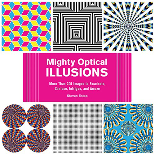 Mighty Optical Illusions: More Than 200 Images to