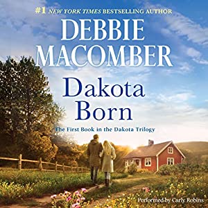 Dakota Born Audiobook