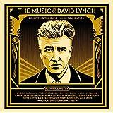 Music of David Lynch (Vinyl)