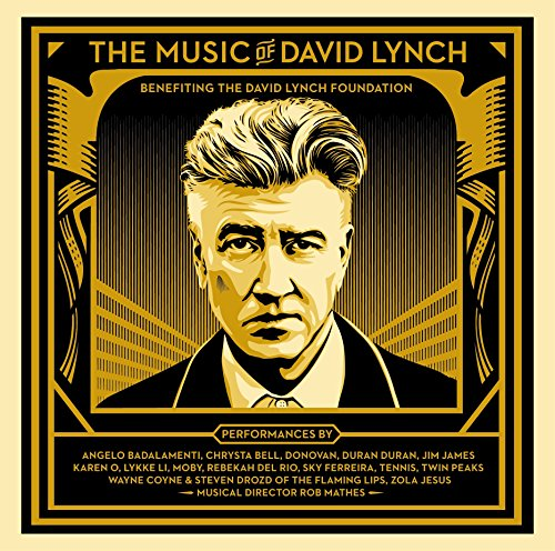The Music Of David Lynch [2 LP]
